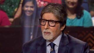 Kaun Banega Crorepati 10 Latest Update: Amitabh Bachchan's KBC 10 to be Replaced by Ladies Special And Patiala Babes From November End?