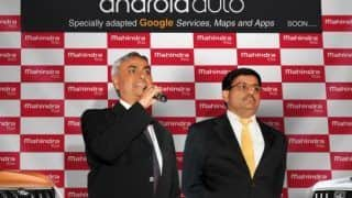Mahindra Joins Hands with Open Automotive Alliance, Plans to Launch Advance Connectivity Solutions in Future