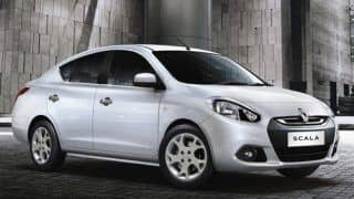 All you need to know - Renault Scala