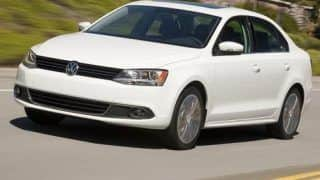 Volkswagen Jetta - what to expect