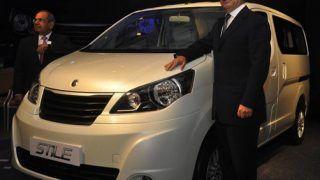 Exclusive: Ashok Leyland Stile to launch on October 5, 2013