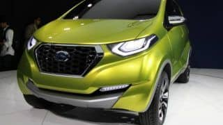 Datsun Cars India: Nissan owned Datsun plans to launch new entry level car in India in 2016