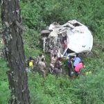 Uttarakhand: 13 Killed as Vehicle Falls Into Deep Gorge in Uttarkashi