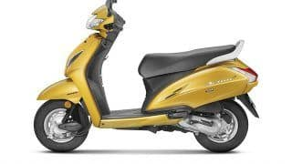 Honda Activa 5G: India Launch, Price, Images, Dimensions - 5 Things You Need to Know