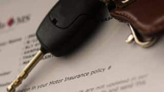 Third-party insurance may be capped