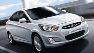 Hyundai Verna registers outrageous bookings