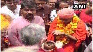 अजमेर विस्फोट के दोषी का जेल से छूटने पर नायक जैसा स्वागत, BJP-RSS के नेता हुए शामिल