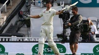 India vs England 5th Test: Most Surreal Four Days of my Life, Says Alastair Cook