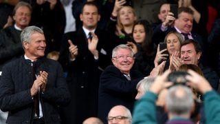 Premier League 2018-19: Liverpool, Manchester City Cruise as Manchester United Held on Alex Ferguson's Return