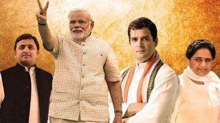 यूपी: चौथे चरण में 13 सीटों पर होगा मतदान, BJP के सामने इन 7 सीटों पर महागठबंधन की कड़ी चुनौती