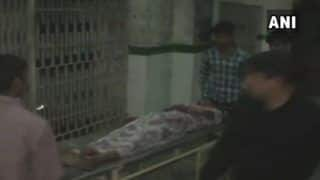 Uttarakhand: Man Throws Acid at Brother, Family; Seven Injured, Two in Serious Condition