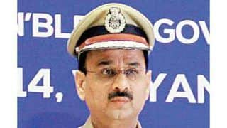 CBI Director Being Probed by CVC After Complaint by Colleague