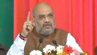 Process to Evict Illegal Infiltrators From Country will start from Assam: Amit Shah