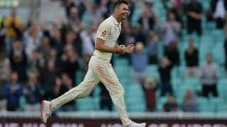 India vs England: Glenn McGrath Backs James Anderson to Breach 600-Wicket Mark