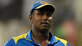 Angelo Mathews Removed As Sri Lanka Captain Following Disastrous Asia Cup Campaign, Dinesh Chandimal Appointed as ODI Skipper
