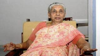 Anna Malhotra, First Woman IAS Officer of Post-Independent India, Passes Away in Mumbai at 91