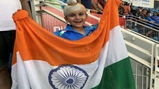 Asia Cup 2018 India vs Bangladesh Final: Kid's Rollercoaster Emotions Represent What All Indian Fans Felt---See Pics