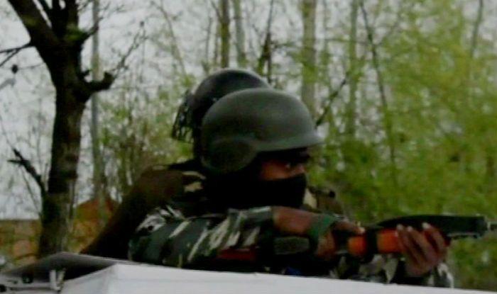 'Mysterious' Blast Inside Army Camp in J&K's Handwara, Two Jawans Injured