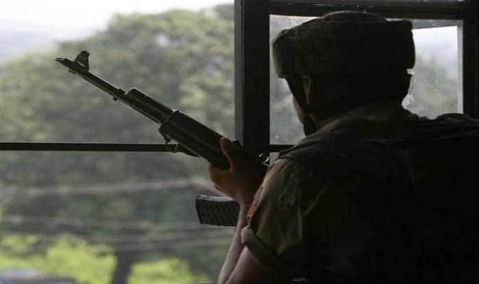 Jammu And Kashmir: Pakistan Violates Ceasefire Along LoC in Poonch; Fourth Incident in Last 48 Hours