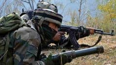 Army Trashes Pakistan Claim of Six Indian Casualties in Ceasefire Violation