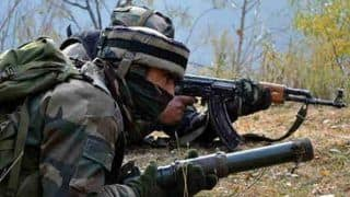 139 Militants Neutralised by Army in Jammu and Kashmir Till August