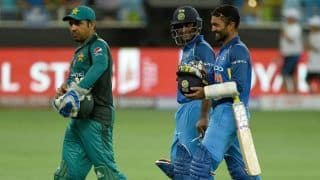 Pakistan Cricket Board Chief Ehsan Mani Wants ICC to Pursue India on Bilateral Playing Ties