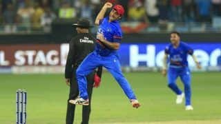 Asia Cup 2018: When You Tie With India, it's Like Winning, Says Afghanistan Captain Asghar Afghan
