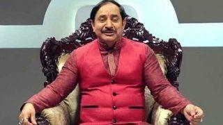 स्वयंभू बाबा आशु महाराज उर्फ आसिफ खान दुष्कर्म मामले में गिरफ्तार