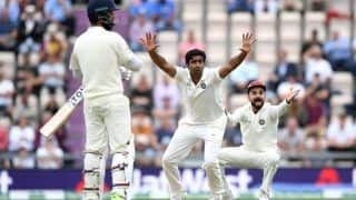 India vs England 4th Test: Ravichandran Ashwin Kept on Bowling in Right Areas, Says Cheteshwar Pujara