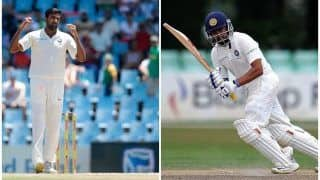 India vs England 5th Test: Unfit Ravichandran Ashwin Likely to be Replaced by Ravindra Jadeja, Prithvi Shaw in Line to Make Debut in Virat Kohli's XI, Says Report