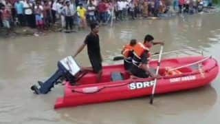 Two Dead After Boat Carrying 36 Passengers Capsizes in Guwahati; 11 People Rescued