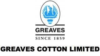 Greaves Cotton Ltd bags contract from TVS Motor Company to supply diesel engines