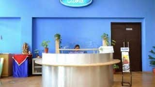 Ford launches 45 dealerships in India