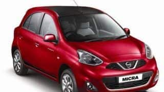 Next-Gen Nissan Micra lunch in 2017: Will be bigger and offer better quality interior