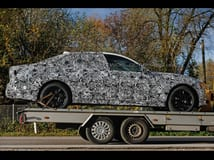 Scoop: 2016 BMW 5-series makes its first appearance