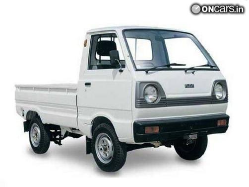 Maruti Suzuki to foray into LCV segment with Y9T pick-up