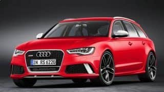 Audi to launch RS6 Avant tomorrow: Get expected price, features and specifications