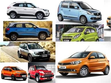 Top 10 Most Searched Cars And Automotive Brands In India News Cars
