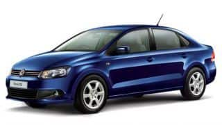 Volkswagen India launches Vento TSI at Rs 9.99 lakh