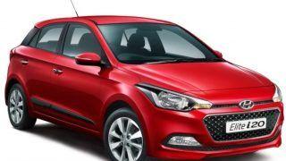 Hyundai Reworks on Elite i20 Feature List: Loses some equipment