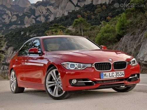 2012 Bmw 3 Series Launched In India At Rs 28 90 Lakh News Cars
