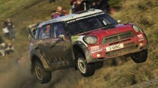 Mini WRC team drops Kris Meeke due to budget issues