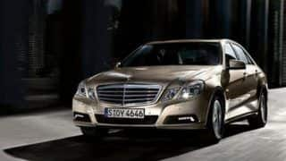Mercedes-Benz Cars US: Mercedes recalls over 147,000 cars over possible fire risk