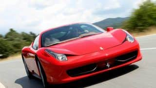 Faster, more exciting Ferrari 458 Scuderia could debut at Frankfurt Motor Show