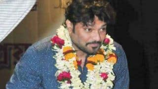 West Bengal: Minister Babul Supriyo Threatens to Break Man's Leg For Distracting Him by Moving Around During His Address