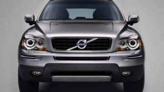 Volvo Cars India to Get Aggressive: Targets 10% market share in luxury segment by 2020