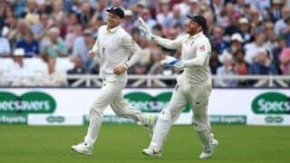 India vs England 5th Test at Kia Oval, London: England Team Unchanged, Jonny Bairstow to Keep Wicket For Hosts