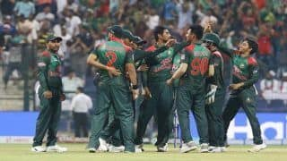 Spirited Bangladesh Stun Pakistan by 37 Runs to Set up Asia Cup Final Date With India