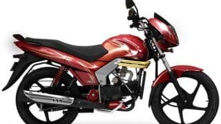 Mahindra Equips Its Centuro Bike with Disc Brakes, New Price INR 52,210