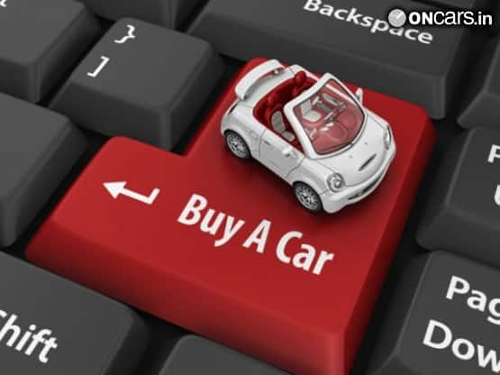 Internet Car Sales >> Used Car Sales The Role Of Internet Car Features News India Com